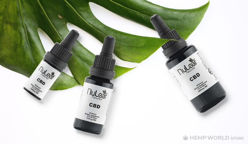 NuLeaf Naturals [Product Review]