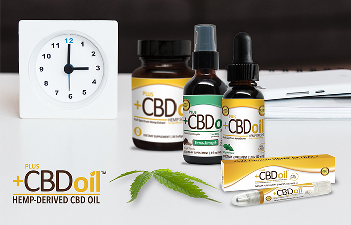Plus CBD oil Review [coupon code] | Hempworldstore