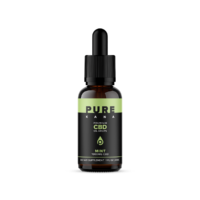 Mint CBD Oil