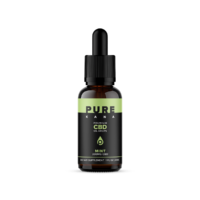 Mint CBD Oil – 300mg