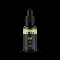Mint CBD Oil – 300mg