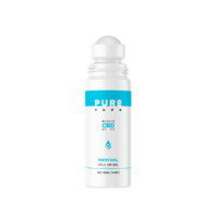 PureKana Menthol CBD Muscle 3oz (88ml) 600mg CBD - Roll-On Gel