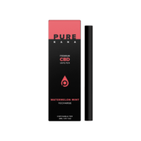 PureKana Watermelon Mint CBD Vape Pen