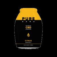 PureKana Citrus for Energy CBD Beverage Enhancer