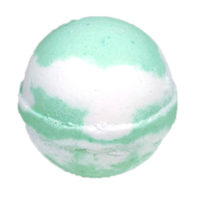PureKana Cucumber CBD Bath Bomb (50mg CBD per serving)