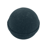 PureKana Activated Charcoal CBD Bath Bomb (50mg CBD per serving)