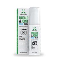 Green Roads Soothing CBD Topical Cream – 150mg CBD – 1oz