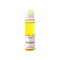 Provacan CBD Massage Oil - 40mg CBD