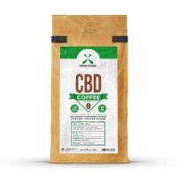 Green Roads CBD Infused Coffee - 500mg CBD (6.0-7.5 mg CBD per tbsp) - 16oz