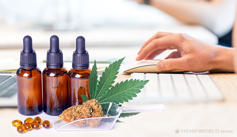 CBD oil Near Me: Finding Great CBD Oil Without the Hassle
