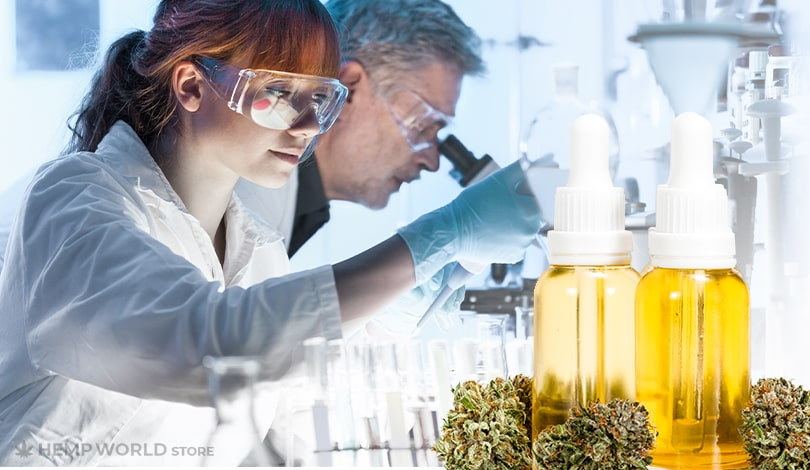 Science and CBD: What Does Research Say About the Cannabinoid's Benefits?